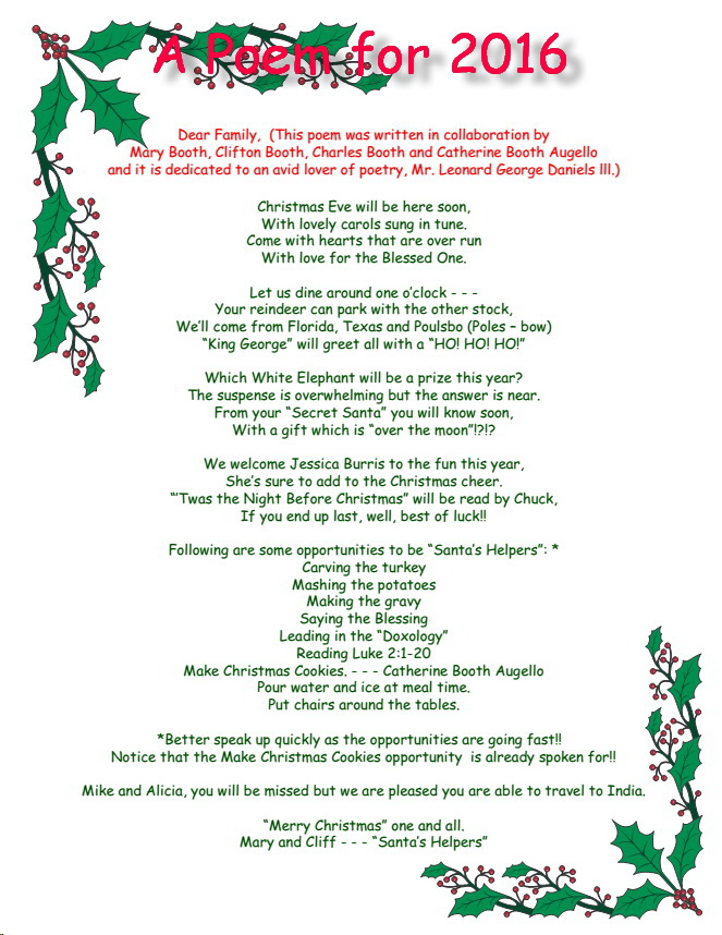Christmas Blessing Poem.If Only Inc Home Page Christmas Poems